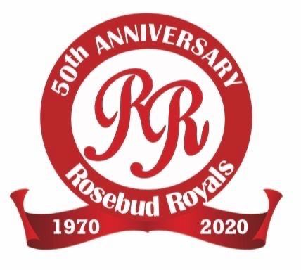 Rosebud Royals 50 Year